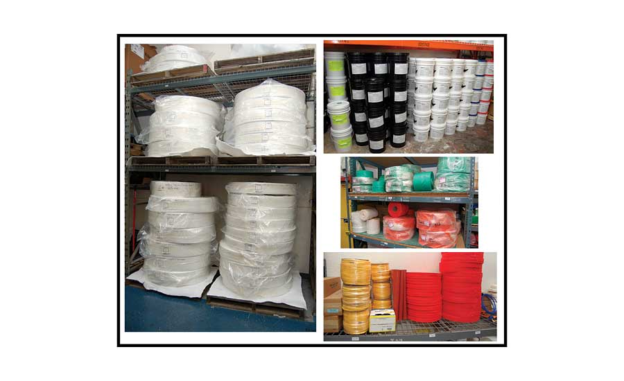 Pipe Lining Supply lateral lining materials