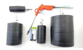 Stopcon Emergency Plug System