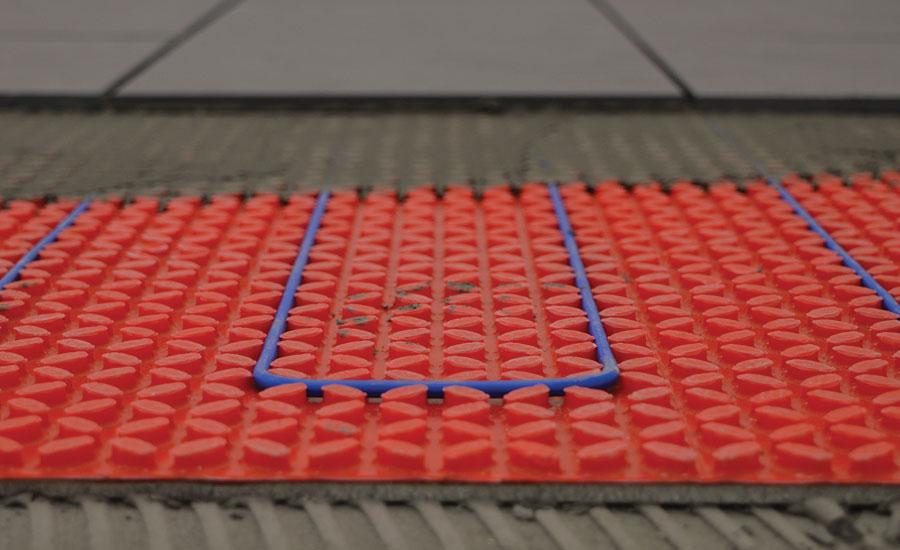 Warmup Flexible Floor Heating Cable