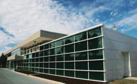 ASHRAE headquarters in Atlanta