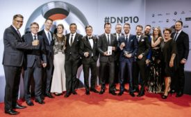 Wilo SE - German Sustainability Award
