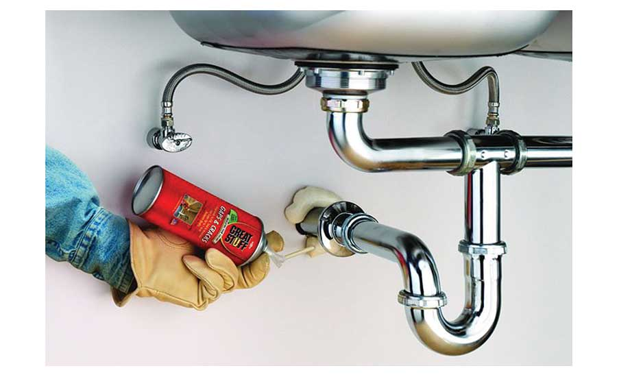 Dow GREAT STUFF Gaps & Cracks Insulating Foam Sealant