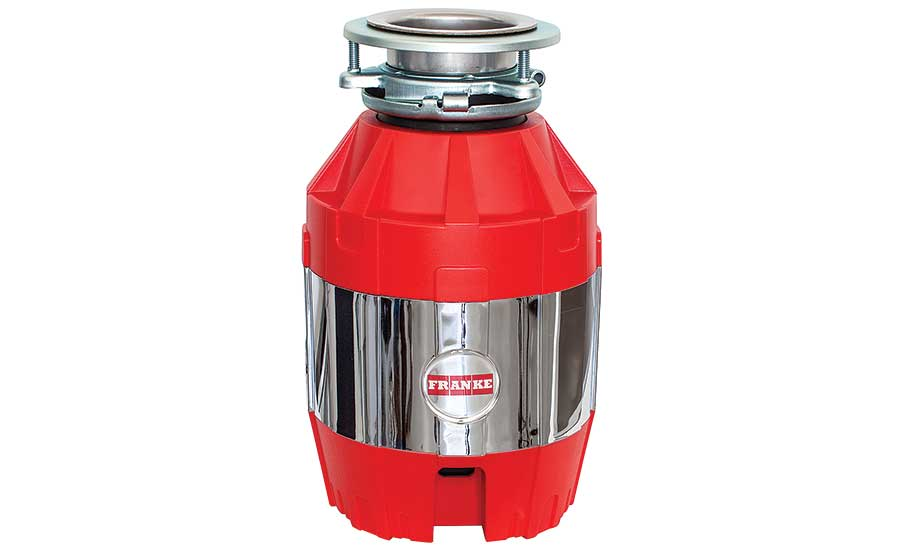 Franke food waste disposers