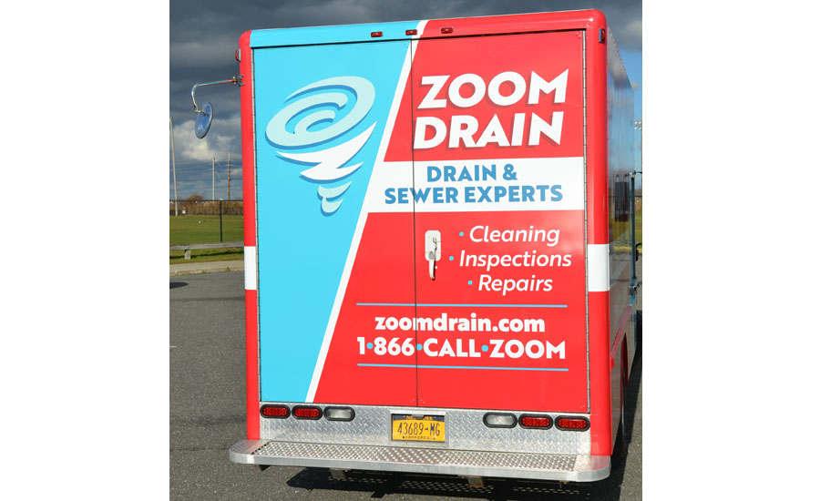 Truck Of The Month Zoom Drain Philadelphia Norristown