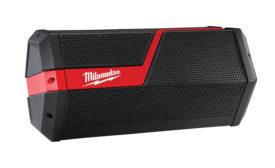 Milwaukee Tool Wireless Jobsite Speaker