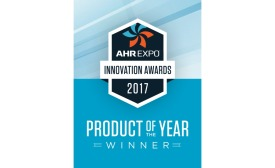 2017 AHR Expo Innovation Awards