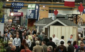 Attendance at the 2017 Design & Construction Week is expected to surpass 80,000.