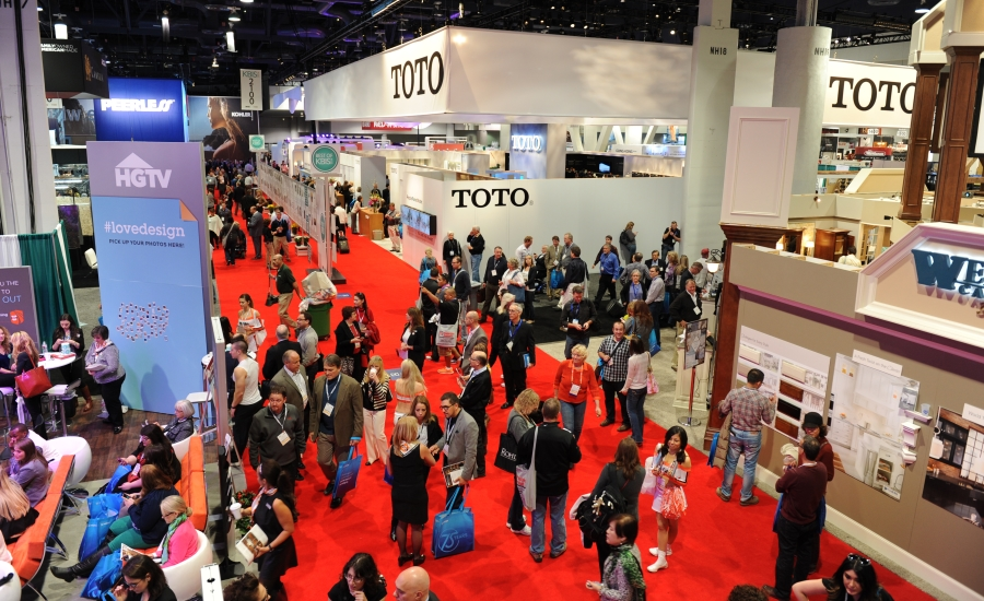 KBIS/IBS will take place Jan. 10-12 at the Orange County Convention Center in Orlando, Florida, as part of the fourth annual Design and Construction Week.