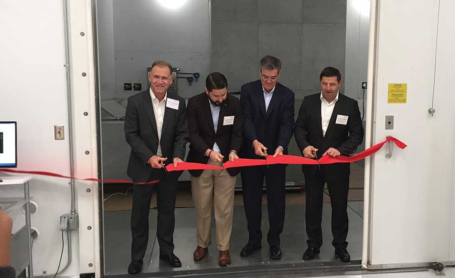 Aquatherm North America prepare to open headquarters in Utah in 2017
