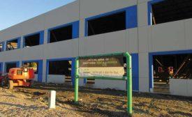 Aquatherm North America prepare to open headquarters in Utah in 2017