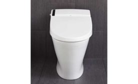 American Standard smart toilet (KBIS/IBS Preview)