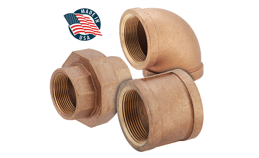 Matco-Norca Lead-free Brass Fittings