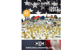 Midland Metal 2017 Catalog