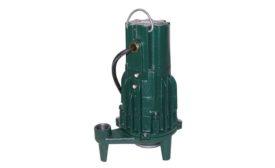 Zoeller Shark Grinder Pumps