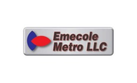 Metropolitan Industries, Inc. has unveiled a new logo and company name to signify the acquisition: Emecole Metro LLC.