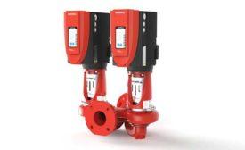 Armstrong Design Envelop Generation 5 pumps