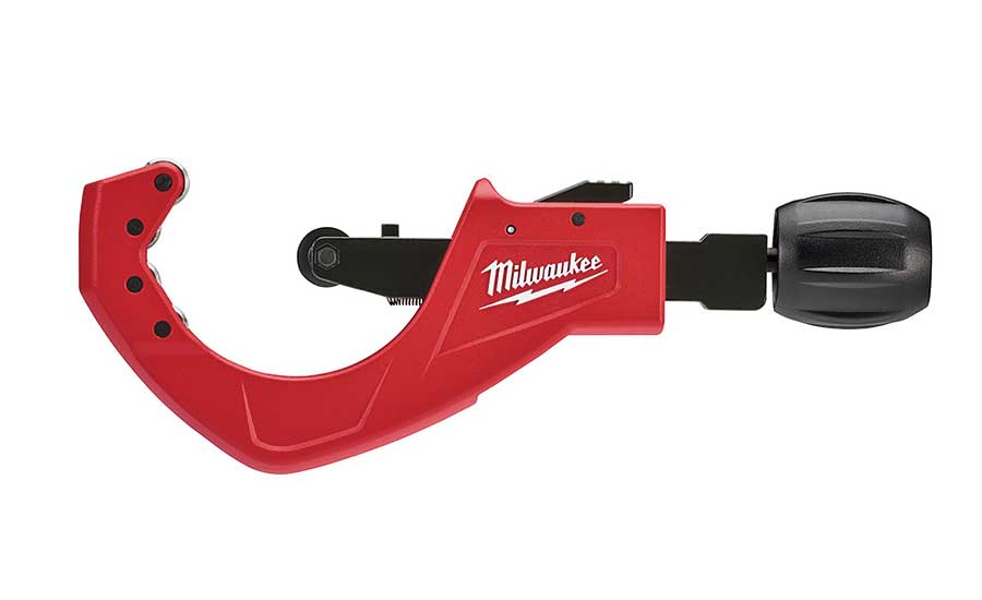 Milwaukee Tool Quick-Adjust Tubing Cutters