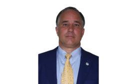 AIM/R President Tim Morales