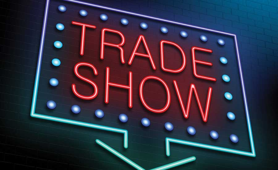 How to be trade-show savvy