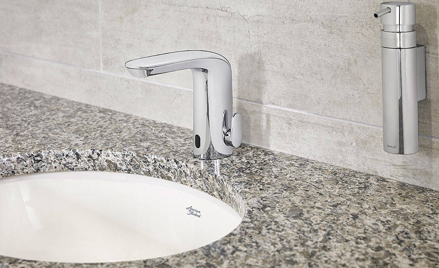 American Standard Nextgen Selectronic Faucet 2017 03 23