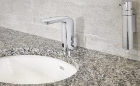 American Standard NextGen Selectronic faucet