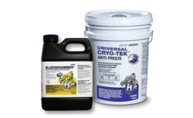 Oatey Hercules corrosion inhibitor