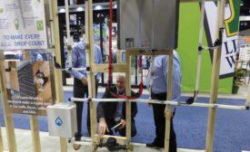 DCW showcases top kitchen, bath design trends
