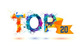 PM's Top 20 products of 2016