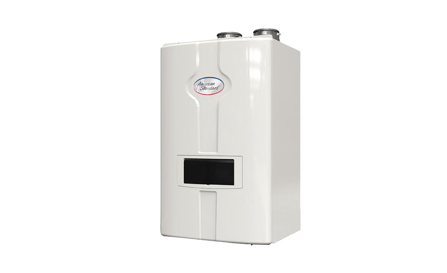American Standard Water Heaters tankless water heaters