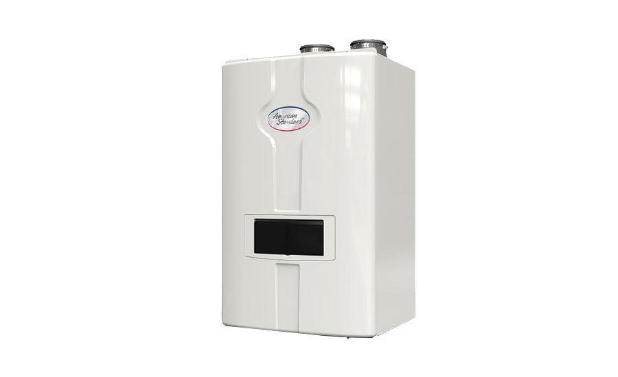 American Standard Water Heaters Tankless Water Heaters