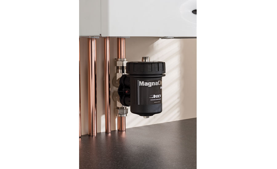ADEY MagnaClean Micro2 filter