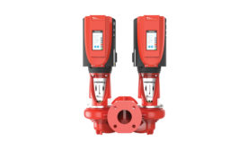 Armstrong Fluid Technology Tango line of pumps