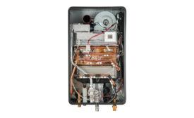 Bosch Greentherm 9000 Series tankless water heater