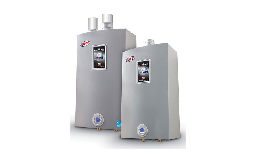 Bradford White Infinity Tankless Water Heaters