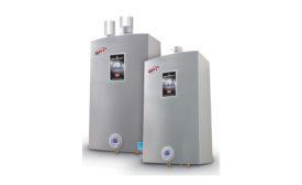 Bradford White Infinity Tankless Water Heaters