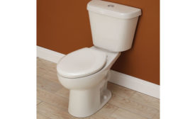 Gerber dual-flush MaP Premium toilet