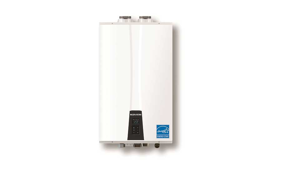 Navien NPE-A series tankless water heaters