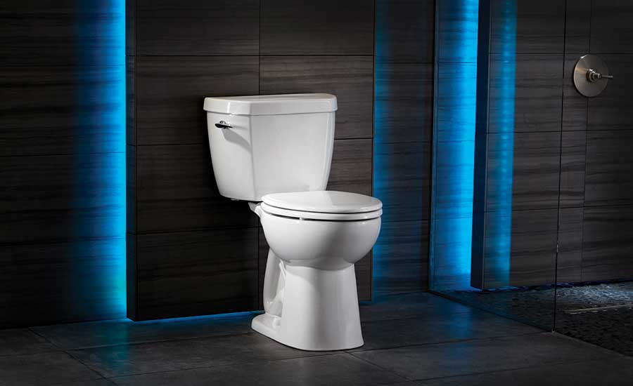 Niagara Original Stealth toilet