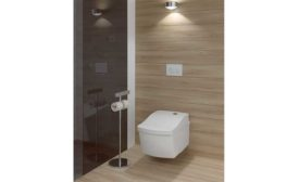 TOTO wall-hung toilet
