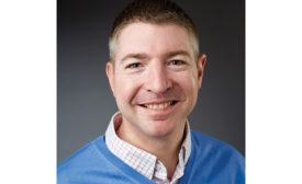 ABMA President and CEO Scott Lynch