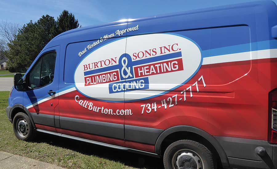 Best Looking Truck Burton And Sons
