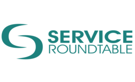 Service Roundtable logo