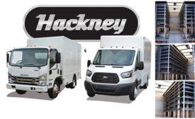 Hackney P/2000 Performer