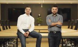 PM Profile: ServiceTitan's Ara Mahdessian and Vahe Kuzoyan