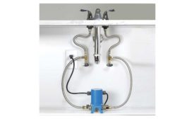 AquaMotion HOT recirculation kits
