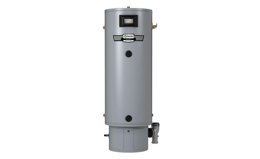 A O Smith Polaris High Efficiency Condensing Gas Water