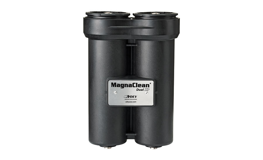 ADEY MagnaClean DualXP magnetic filters