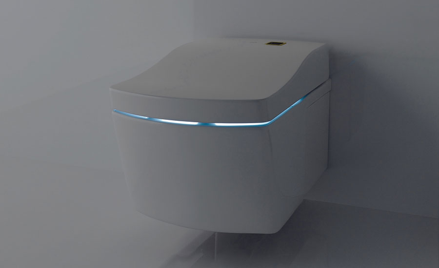 TOTO NEOREST AC intelligent toilet