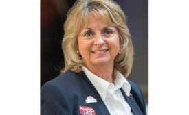 Laurie Crigler, PHCC's incoming president