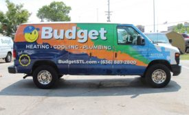 Budget Heating, Cooling & Plumbing | St. Peters, Mo.